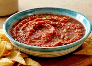 Salsa para quesadillas y 3 ideas de salsas más